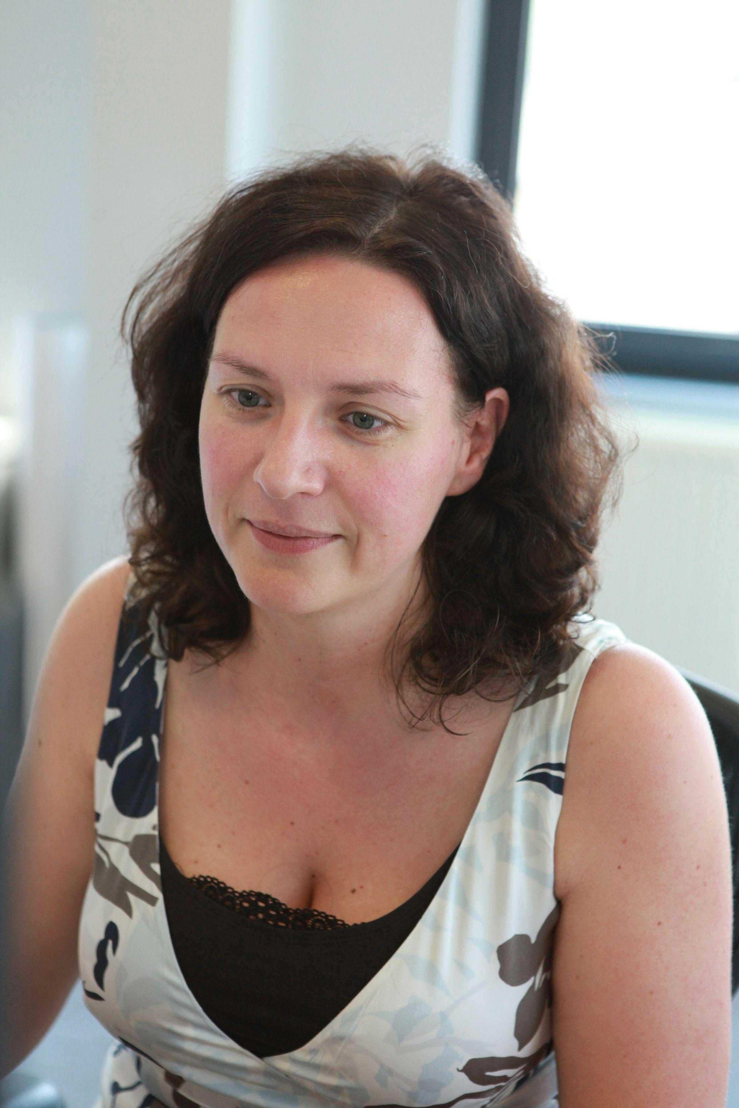 Martine Van Aperen