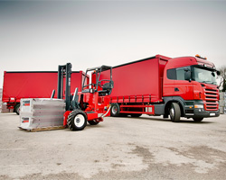 Transport Deckers bvba - Wommelgem - Historique